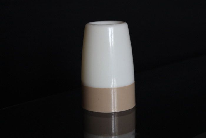 Tupperware egg cup 1960's 1970's. Breakfasts, brunch, picnics and pack ups. Retro, vintage home accessory. - pinned by pin4etsy.com