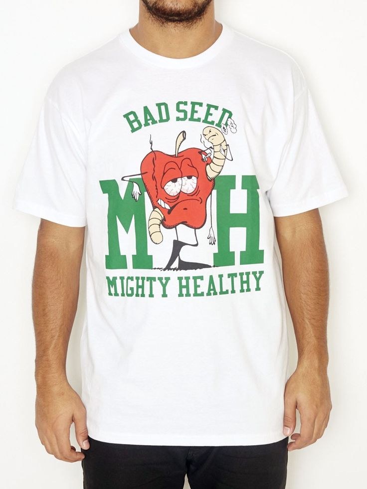 #MIGHTYHEALTHY – #T-SHIRT COLLECTION