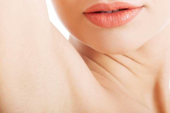 Los mejores 4 remedios para eliminar las manchas en las axilas