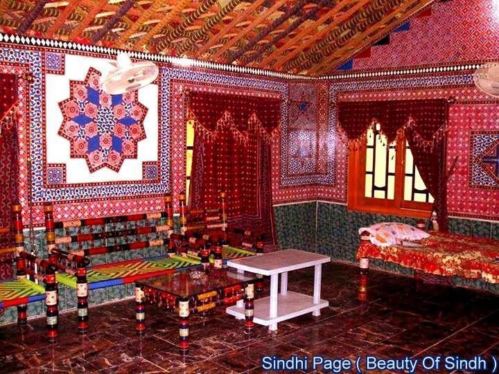 Pakistan sindh culture worldwide pinterest pakistan for Room design ideas in pakistan