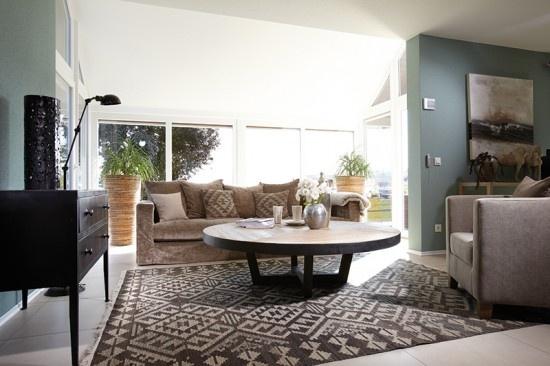 31 best Wohnzimmer images on Pinterest Living room, Fireplace - wohnideen für wohnzimmer