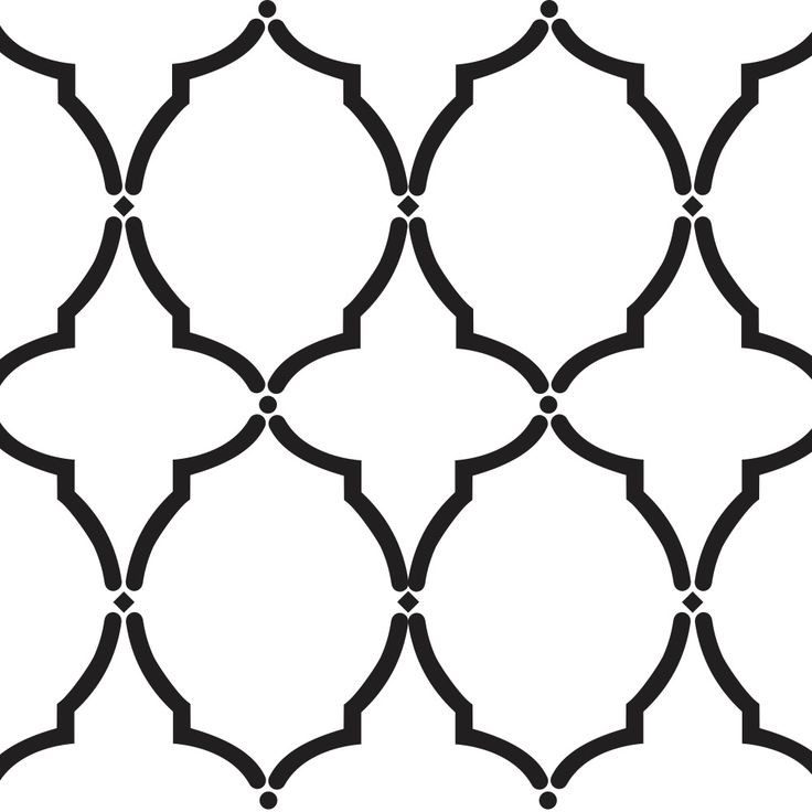 54 best images about creativity elevated on pinterest for Moroccan shapes templates