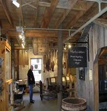 The Maple Syrup Museum - YUM!!