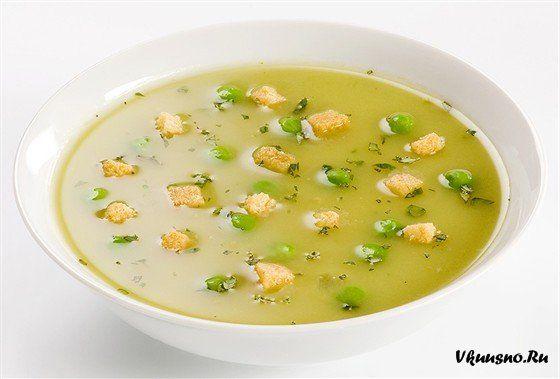 Как готовить гороховый суп фото рецепт