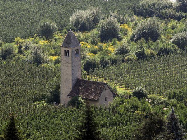 Naturns / Naturno, Bozen, Trentino-Südtirol IT