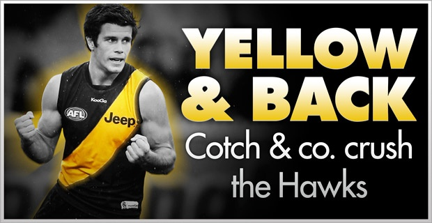 51 best images about Richmond Tigers (AFL) on Pinterest ...