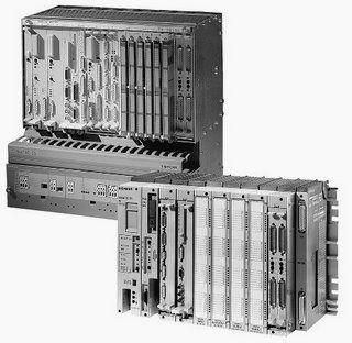 Allen Bradley Modicon 084. First PLC Rockwell