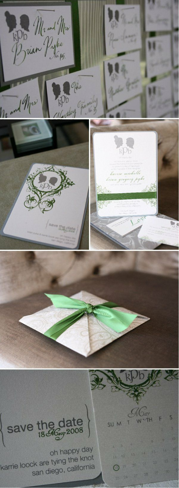 Wedding Intations by Posh Paperie 99 best