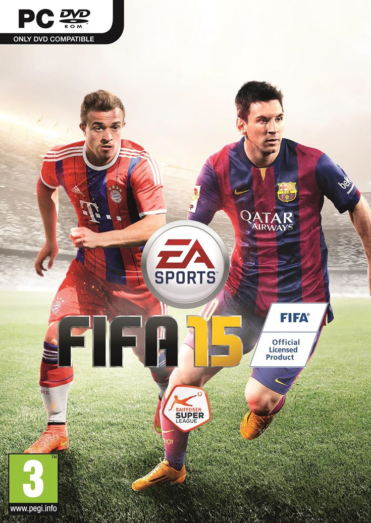 FIFA 15 PC Game Full Free Download FIFA 15 is the most