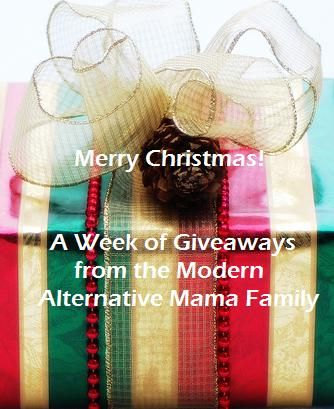 Christmas Giveaways: Apple Valley Natural Soap | Modern Alternative Mama