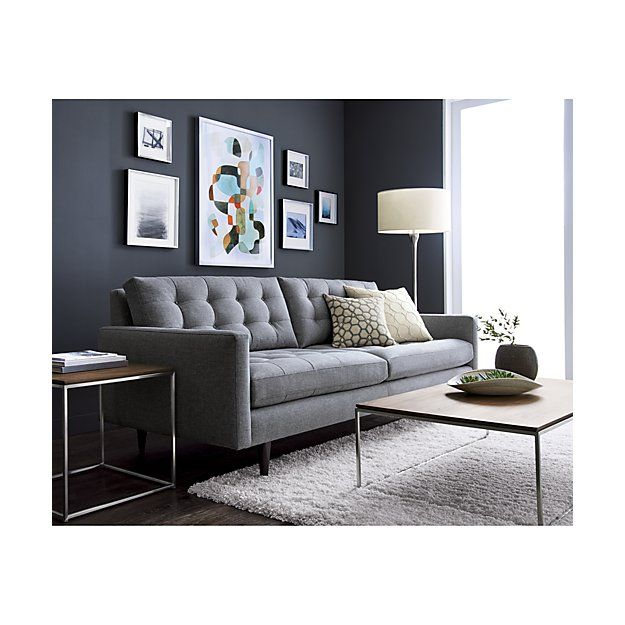 Genna 20 Pillow Crate And Barrel