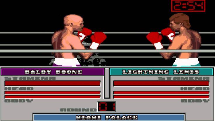 Lubię od czasu do czasu boksować się w grach komputerowych. Moja ulubiona postać w boksie to oczywiście polski bokser Adamek. Możecie i wy zobaczyć moją ulubioną grę tutaj http://gry-dlachlopcow.pl/gry-boks/