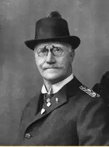 Herzog Max Emanuel in Bayern, genannt Mapperl