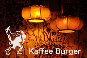 Kaffee Burger - Nightclub, Russendisco, Livemusik, Rock, Pop, Electro, Soul, Funk - Torstr. 60, 10119 Berlin open - 21:00 - 06:00 Uhr