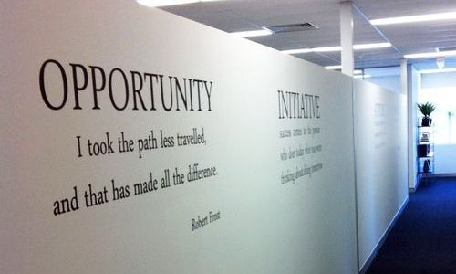 Wall Quotes Office Google Search Office Quotes Wall