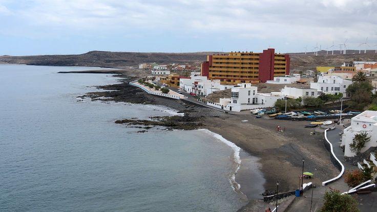 Canary Islands - Tenerife - Poris de Abona