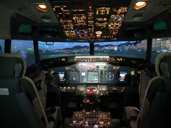 Flight Experience Singapore  FIRST IN ASIA - REAL FLIGHT SIMULATOR FOR THE PUBLIC! Welcome to the Captain's Seat! Prepare yourself for the trip of a lifetime. Based on the world's most popular aircraft the BOEING 737-800NG #SGTravelBuddy