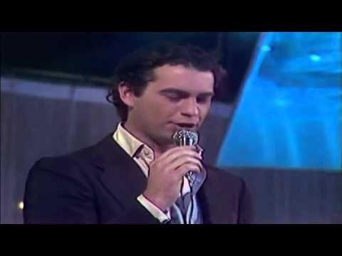 Bertin Osborne - Tu solo tu (1981) - YouTube