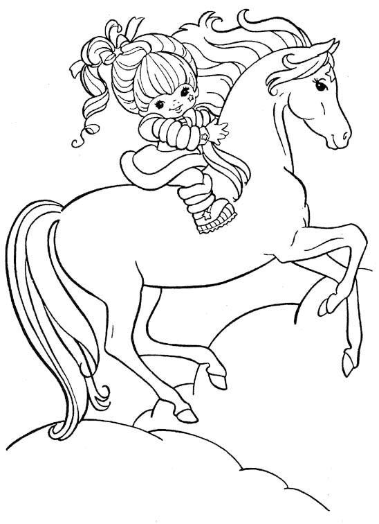 the 25 best coloriage cheval ideas on pinterest coloriages de