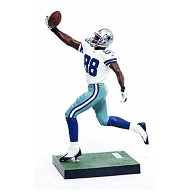Dallas Cowboys Dez Bryant  88 Series 28 Collectible Action Figure 290bb165d68