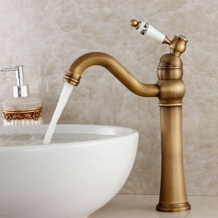 82 best Faucet and Plumbing Fixtures images on Pinterest ...