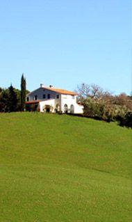 The Quercia Rossa house-Manciano, Italy