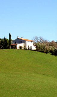 The Quercia Rossa house - Marrema region, Italy  Mooie plek, mooi zwembad, eten aan lange tafels