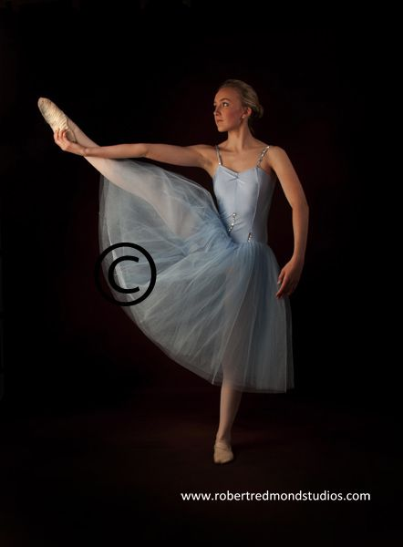 Perfection in Ballet  is always made to look simple , this it aint.
