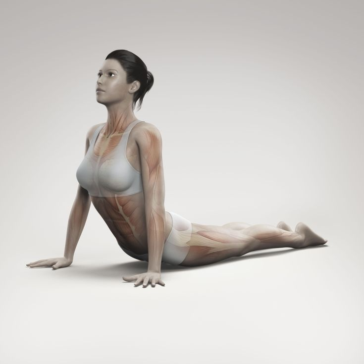 Yoga Cobra Pose - Good for Your Low Back?