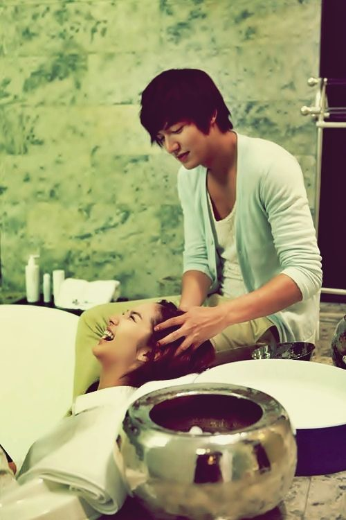 City Hunter - one of my favorite scenes :)