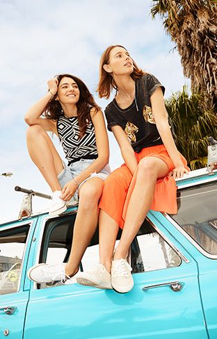 Sportsgirl | Women's Fashion & Trends | Free Shipping Over $50*