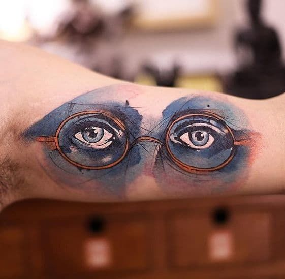 17 Literary Tattoos That Will Remind You Why You Love Books | Playbuzz