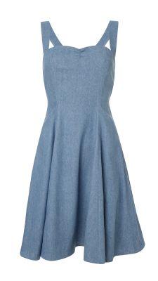 Jane -  jeans stoere Happy Dress www.happydress.nl