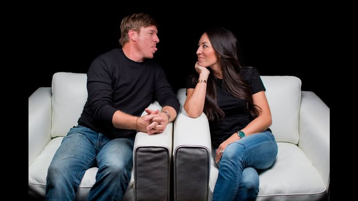Beautiful interview with Chip and Joanna Gaines - I Am Second https://www.youtube.com/watch?v=aA7Qaj-3pJw