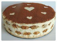 Beste Kuchen: Rezept! Tiramisu Torte - Ohne Backen