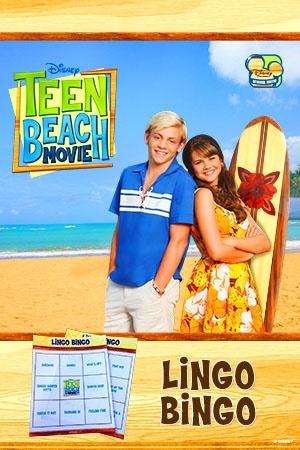 Teen Beach Movie | Disney Channel