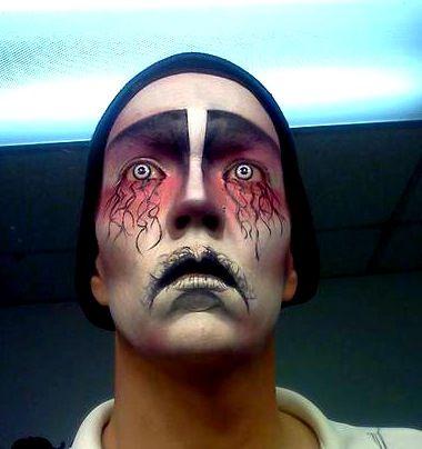 Makeup Artist various research topics