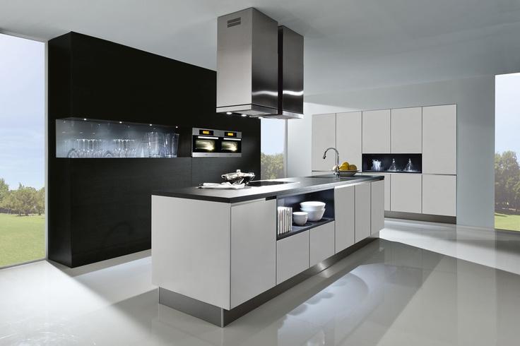 20 besten German Luxury Fitted Kitchens Bilder auf Pinterest ...