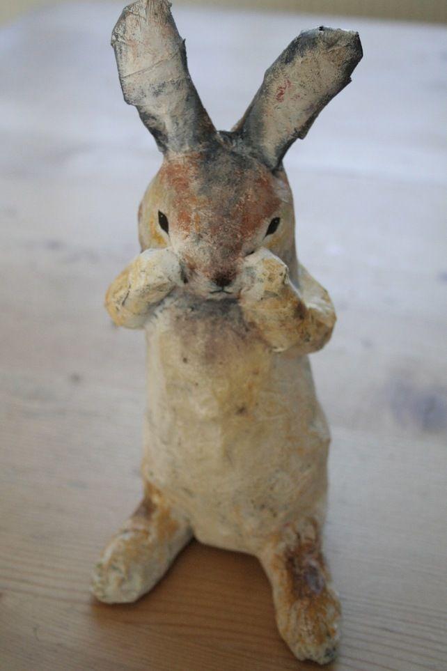 Wild Rabbit Victoria Lucy                                                                                                                                                      More