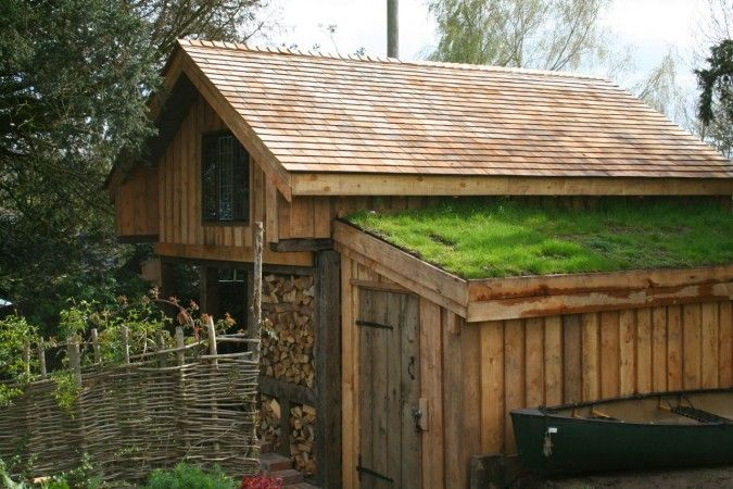 9 best architecture images on pinterest home ideas for Cedar shingle shed