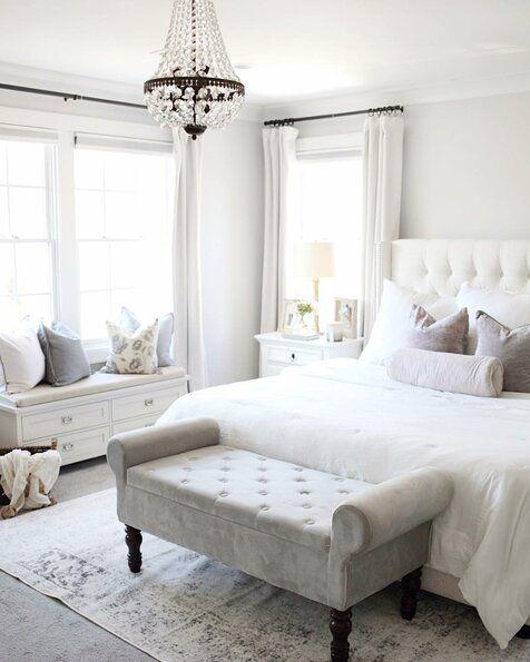 Glam Design Ideas | Wayfair | Modern bedroom design