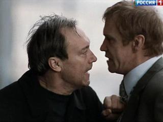 Любовник  (2008г.)  О.Янковский и С.Гармаш  5звезд