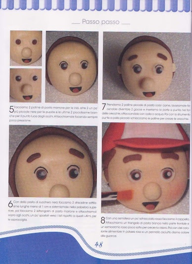Handy Manny step by step and useful part n°2