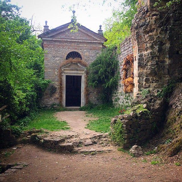 Colli Euganei | Perle nascoste nei Colli Euganei di Abano Terme & Montegrotto Terme ph. pelix_89