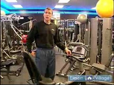 How to Use an Exercise Bike  - Video