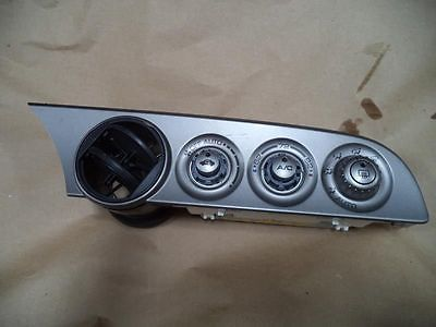 cool 02 03 04 05 06 ACURA RSX TEMPERATURE CONTROL 2 KNOBS MISSING AS IS PARTS 84049 - For Sale View more at http://shipperscentral.com/wp/product/02-03-04-05-06-acura-rsx-temperature-control-2-knobs-missing-as-is-parts-84049-for-sale/