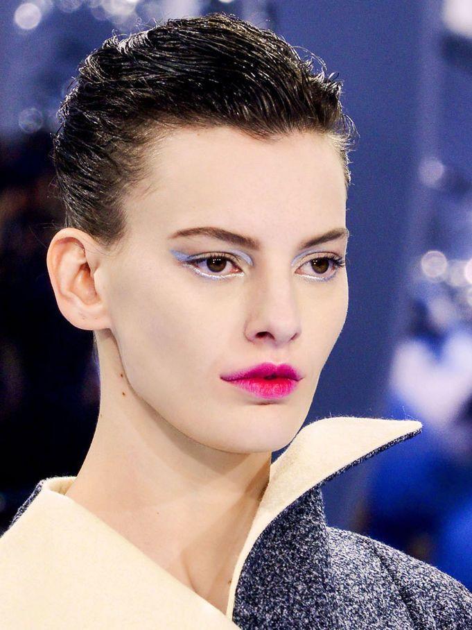 Les tendances maquillage des lèvres automne-hiver 2019