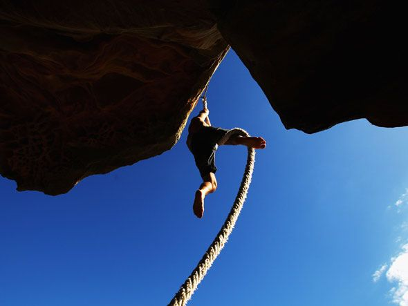 4 passos para assumir riscos (sem ser irresponsável)