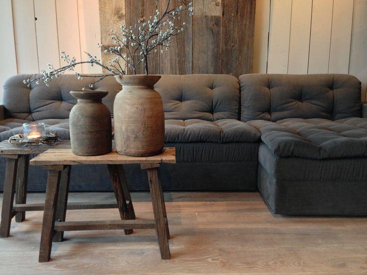 Prachtige meubels en accessoires van Hoffz verkrijgbaar bij Molitli Interieurmakers.