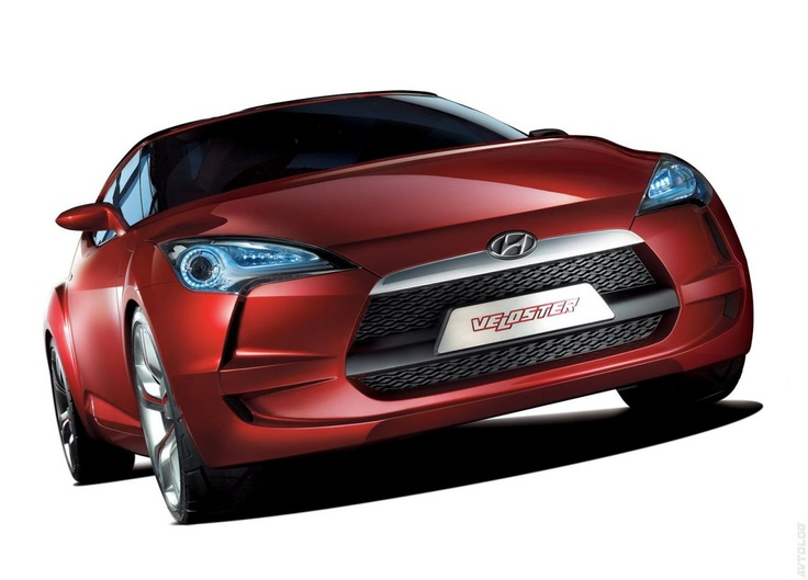 31 best Hyundai of the Future images on Pinterest   Dream cars ...